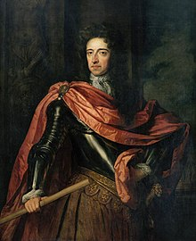 William al III-lea de Sir Godfrey Kneller
