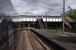 Kings Norton railway station MMB 07.jpg