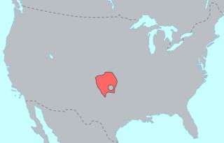 Kiowa language