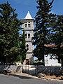 Kirche in Zaton, Kroatien.JPG