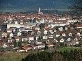 Kirchturm über Altusried - panoramio.jpg