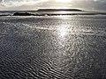 Kirkibost Island-Eilean Chirceboist across Oitir Mhòr - geograph.org.uk - 660353.jpg