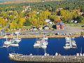 Kiviniemi harbour.JPG