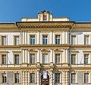 Klagenfurt Innere Stadt Benediktinerplatz 1 Benediktinerschule 27022015 0024.jpg