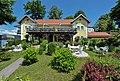 Klagenfurt Lorettoweg 55 Restaurant Maria Loretto 27052014 358.jpg