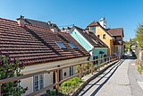 Klagenfurt Villacher Vorstadt Tarviser Straße 3-13 Wohnhäuser 19042019 6604.jpg