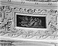 Klassieke ornamenten met stucwerk in ovale zaal - Haarlem - 20096241 - RCE.jpg