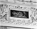 Klassieke ornamenten met stucwerk in ovale zaal - Haarlem - 20096243 - RCE.jpg