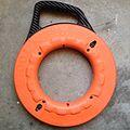 Klein tools wikipedia for Klein fish tape