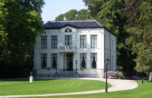 Oranjewoud - Klein Jagtlust Estate