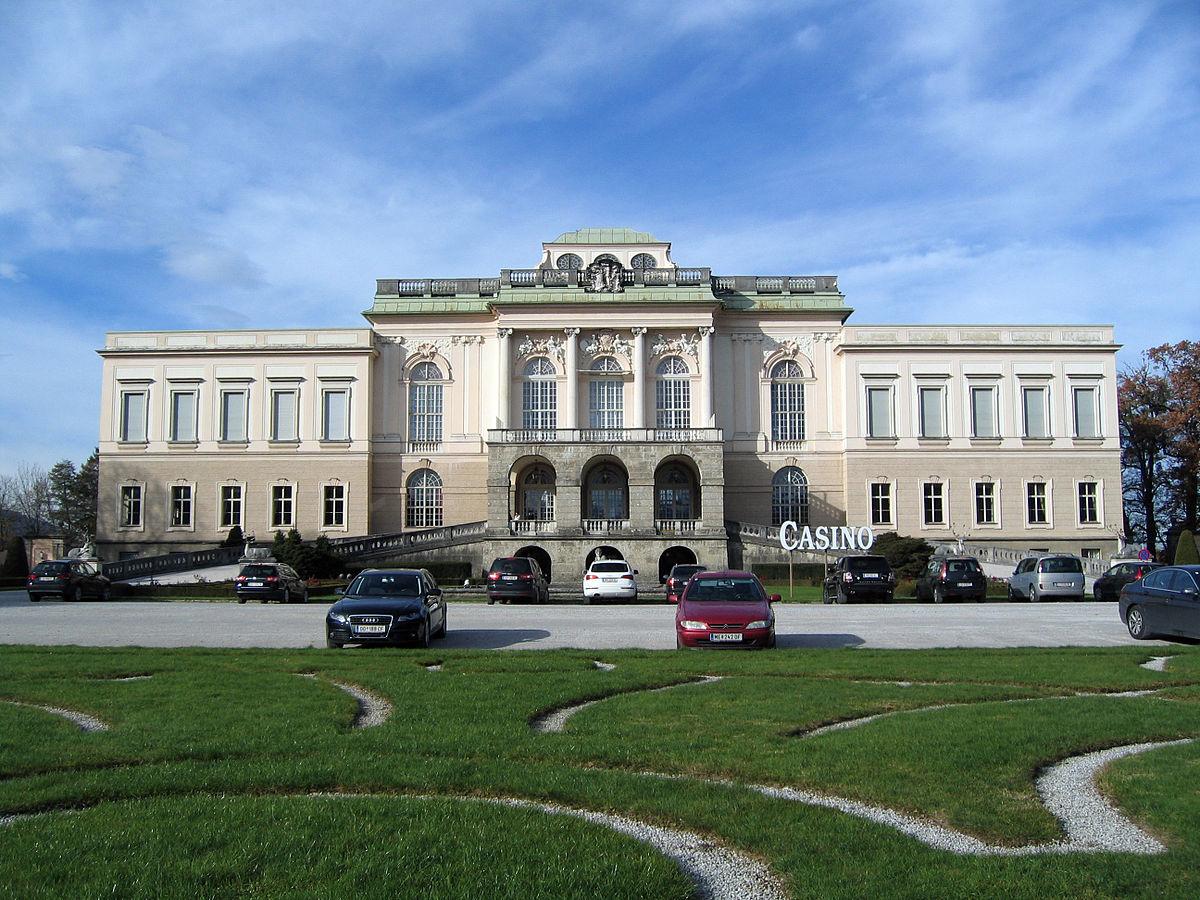 schloss klessheim casino