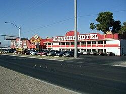 Klondike hotel casino western union bills gambling hall
