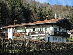 Knapp in Wackersberg