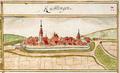 Knittlingen, Andreas Kieser.png