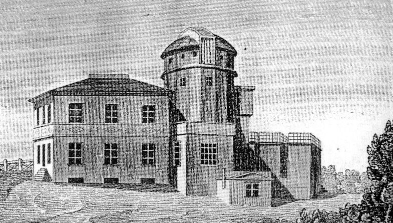 Koenigsberg observatory