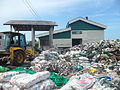Koh Tao Island, Trash Collecter and Incinerator.JPG