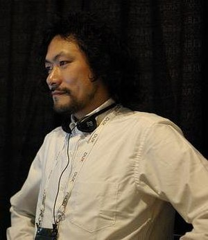 Bloodstained: Ritual of the Night - The game's producer, Koji Igarashi