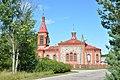 Kolkas Kristus Piedzimšanas baznīca, Kolkas pagasts, Dundagas novads, Latvia - panoramio (4).jpg