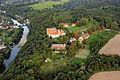Komorní Hrádek castle with Sázava.jpg