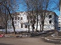 Kooperativnaya Street in Yaroslavl 002.JPG