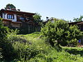 Koprivshtitsa - Old houses and garden.jpg