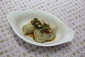 Cabbage roll - Korean cabbage rolls