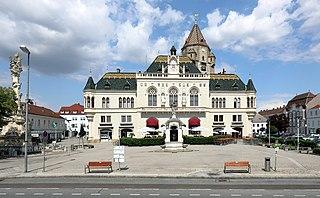 Корнойбург,  Нижняя Австрия, Австрия