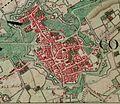 Kortrijk, Belgium ; Ferraris Map.jpg