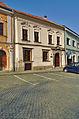 Korvínský dům, čp. 31, Horní náměstí, Přerov.jpg