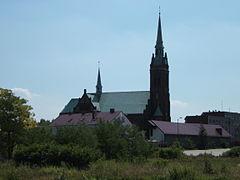 http://upload.wikimedia.org/wikipedia/commons/thumb/7/78/Kosciol_sw_apostolow_piotra_i_pawla_piekary_slaskie_brozowice-kamien01.jpg/240px-Kosciol_sw_apostolow_piotra_i_pawla_piekary_slaskie_brozowice-kamien01.jpg