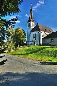 Kostel svatých Cyrila a Metoděje, Kladky, okres Prostějov.jpg