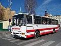 Kralupy nad Vltavou, Žižkova, městský autobus.jpg
