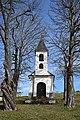 Kramarovci Chapel Kapelle 01.JPG