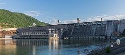 Krasnoyarsk Dam (Divnogorsk, Krasnoyarsk Krai) 4Y1A8681 (28329488116).jpg