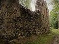 Krimulda piiskopilinnus. Pealinnus. 4.jpg
