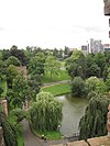 foto van Kronenburgerpark