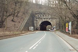 Kruiner Tunnel