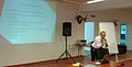Krzystof from Poland on teaching teenagers at WMCEE 2015.jpg