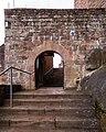 Kulturdenkmaeler Annweiler am Trifels Burg Trifels (Denkmalzone) 004 2016 04 28.jpg