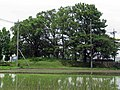 Kumagaya YokotsukayamaTumulus 1.jpg
