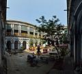 Kundu Chaudhury Mansion with Courtyard - Mahiari - Howrah 2014-11-09 0443-0454.tif