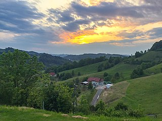 Municipality of Kungota Municipality of Slovenia