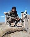 Kurdish YPG Fighter (14624528214).jpg
