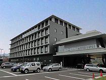 Kurobe City Hall.jpg
