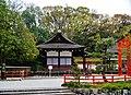 Kyoto Shimogamo-jinja Äußerer Hof 15.jpg