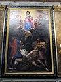 L'empoli, l'immacolata vittoriosa sul demonio e il peccato originale, 1600-10 ca. 01.JPG