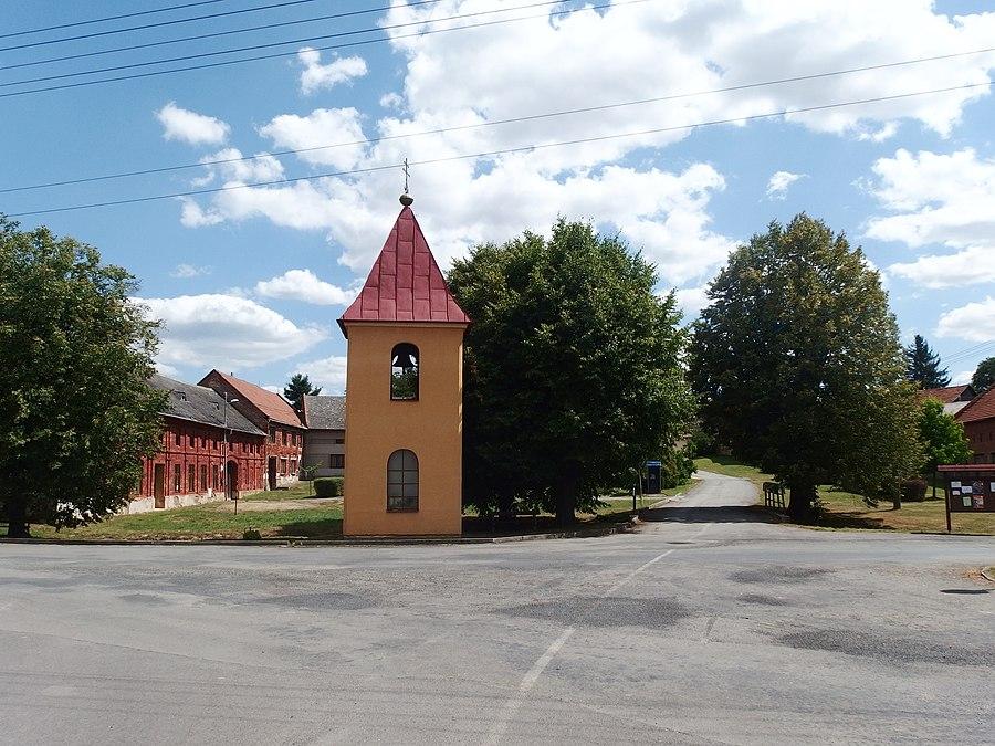 Líšná (Přerov District)