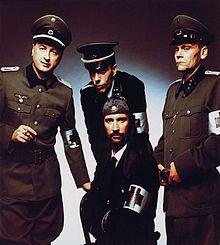 Laibach Wikipedia