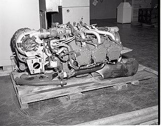 Lycoming TIO-541 O-6 piston aircraft engine family