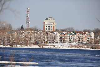 LaSalle, Quebec Borough of Montreal in Quebec, Canada